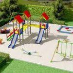 Какой должна быть детская игровая площадка для улицы