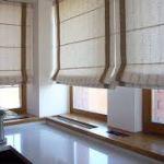 Какие римские шторы выбрать для дома