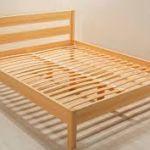 Преимущества кроватей с деревянным каркасом