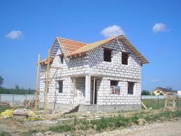 Как построить дачный дом быстро и недорого?