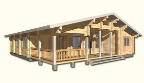 Виды фундаментов финских домов