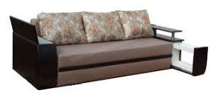 Преимущества диванов с конструкцией «еврокнижка»